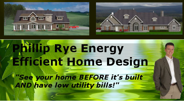 Energy Efficient House PlansOfficial Website of Doug Rye