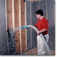 Cellulose Spray Foam Insulation Phillip Rye